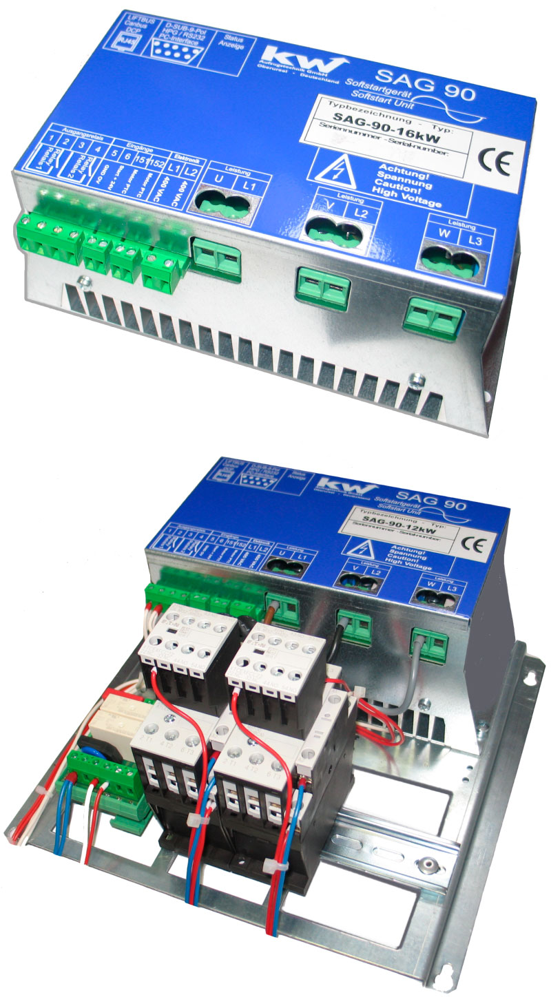 Downloads Soft Start Units Emergency Power Devices Kw For Supply
